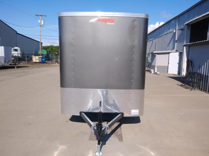 6x10 Enclosed Cargo Trailer  **  6'' of additional heights  **
