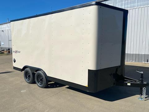2021 Mirage Trailers MXPS8.514 Enclosed Cargo Trailer