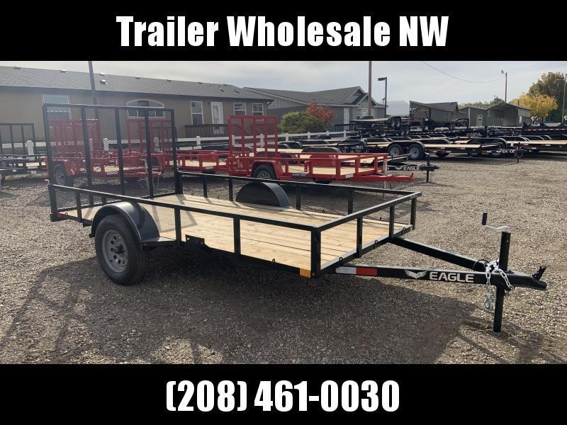6x10 Utility Trailer **WE ARE STILL OPEN**