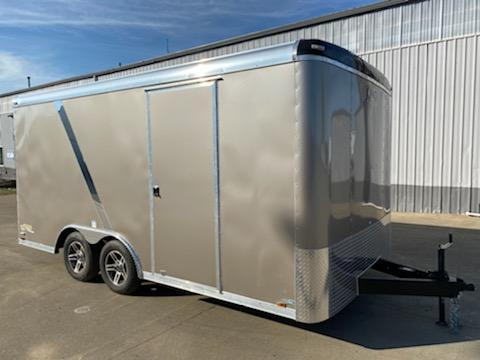 8.516 Enclosed Cargo Trailer
