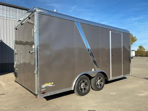 8.516 Enclosed Cargo Trailer