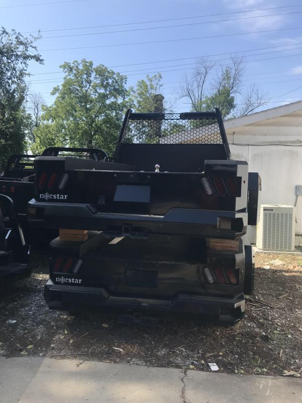 2018 Norstar 9 4 SX bed dual wheel Truck Bed