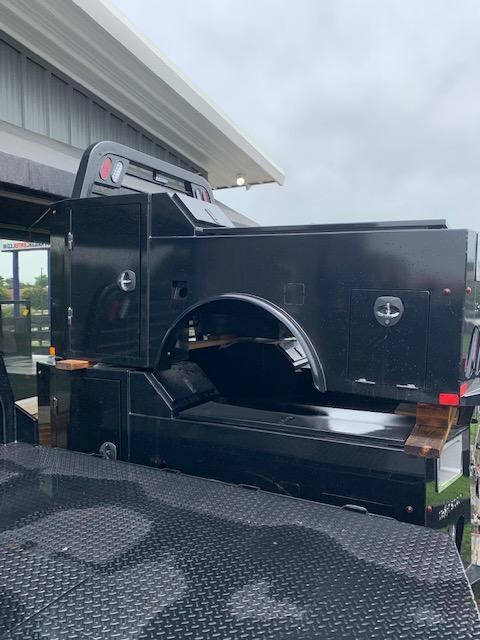 2020 Norstar SD truck bed dual wheel dodge Truck Bed