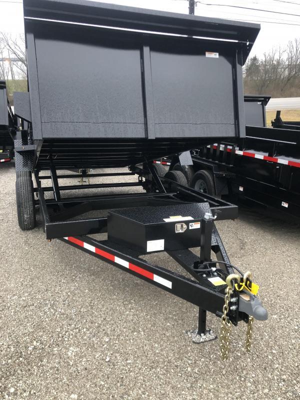 2021 Other 83 14 14k dump trailer Dump Trailer