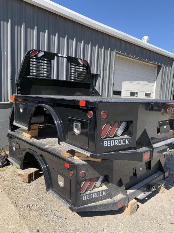 2021 Bedrock Granite Truck Bed