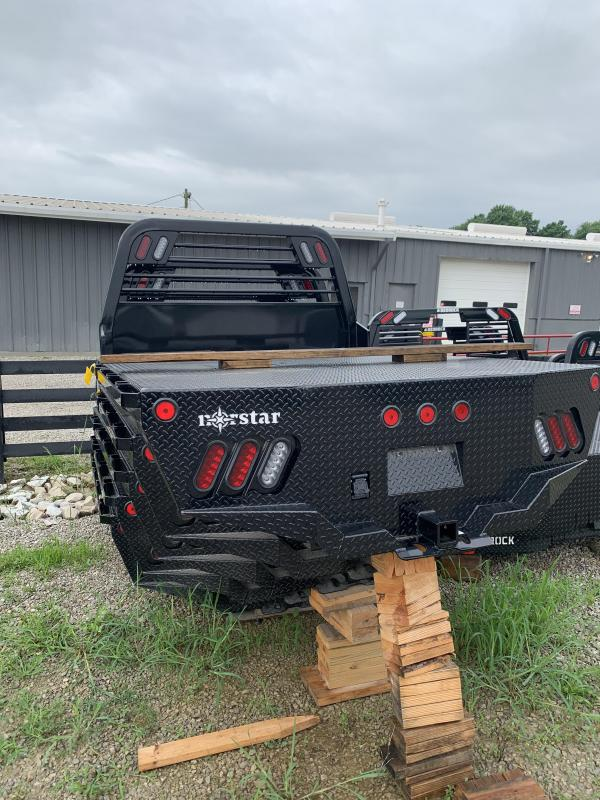 2020 Norstar SR Truck Bed