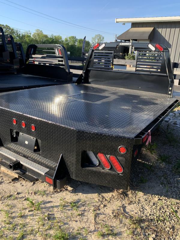 2021 Bedrock Diamond GM take off Truck Bed