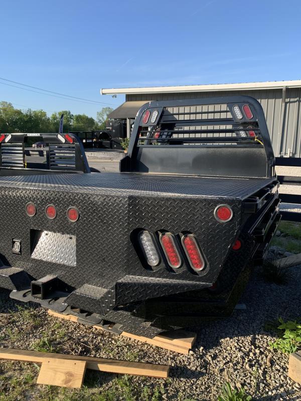 2021 Norstar SR Truck Bed Truck Bed