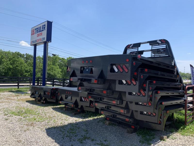 2021 Bedrock Diamond Truck Bed