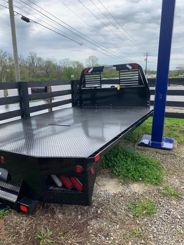 """2019 Bedrock 11' 4"""" diamond truck bed Truck Bed"""
