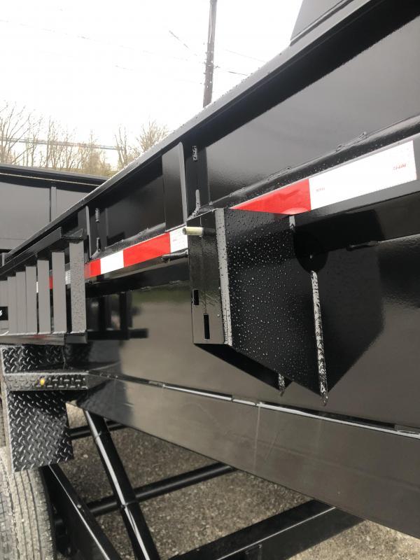 2021 Other 83 x 14 14k dump trailer Dump Trailer