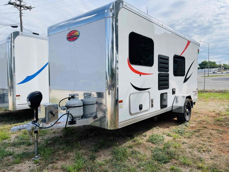 2022 Sundowner Trailers Trail Blazer RV 1669