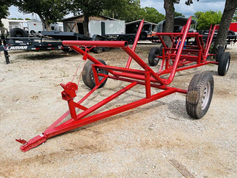 Red Haybuggy