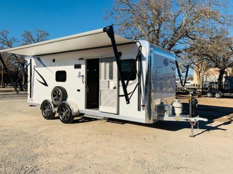 2021 Sundowner Trailers TrailBlazer RV 2069