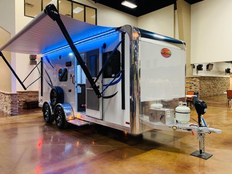 2021 Sundowner Trailers TrailBlazer RV 1869