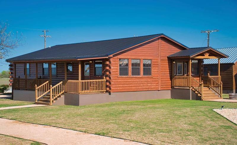 Leland Lodge Cabin