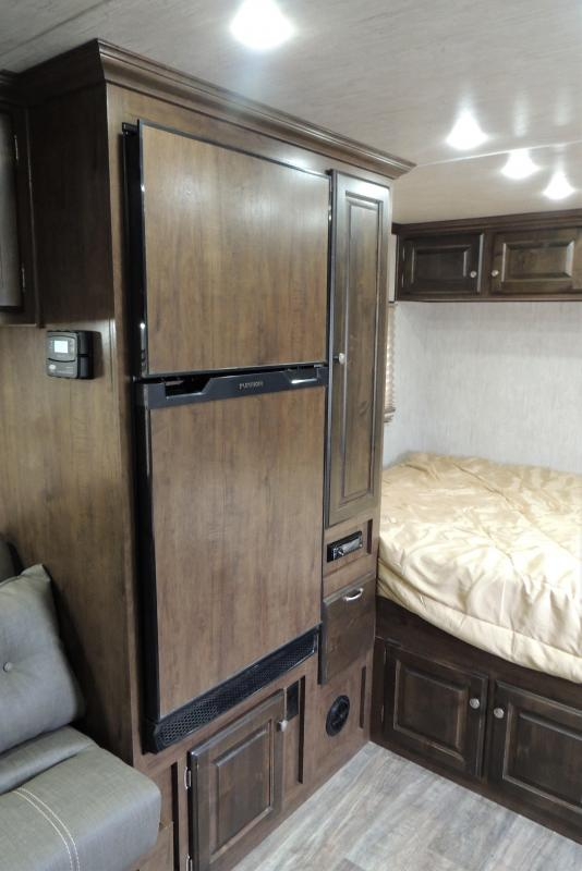 2022 Sundowner Trail Blazer 2086 Travel Trailer RV