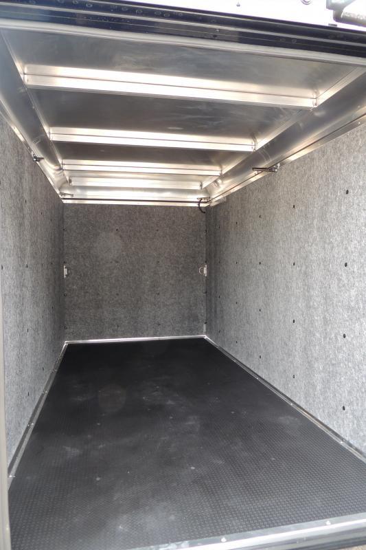 2021 Sundowner MiniGo 4x8 Off Road Cargo Trailer