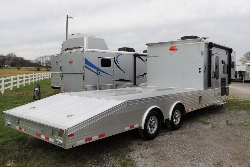 2021 Sundowner 1786 Krawler Model Toy Hauler