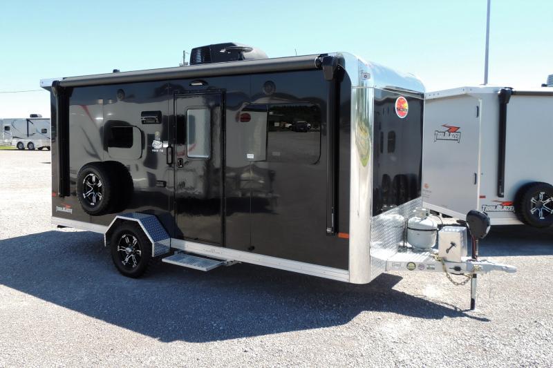 2022 Sundowner Trailers Sundowner Trail Blazer 1669 Travel Trailer RV