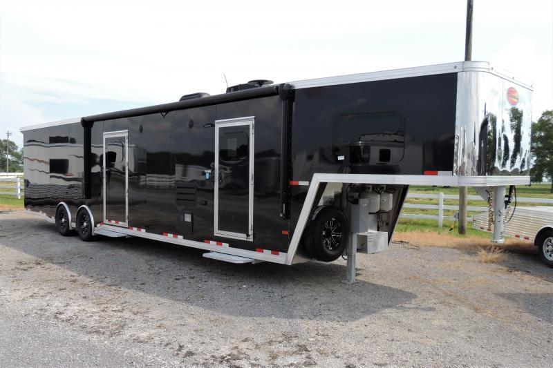 2020 Sundowner 2286GM Toy Hauler