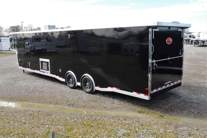 2021 Sundowner 2286GM20 Toy Hauler RV