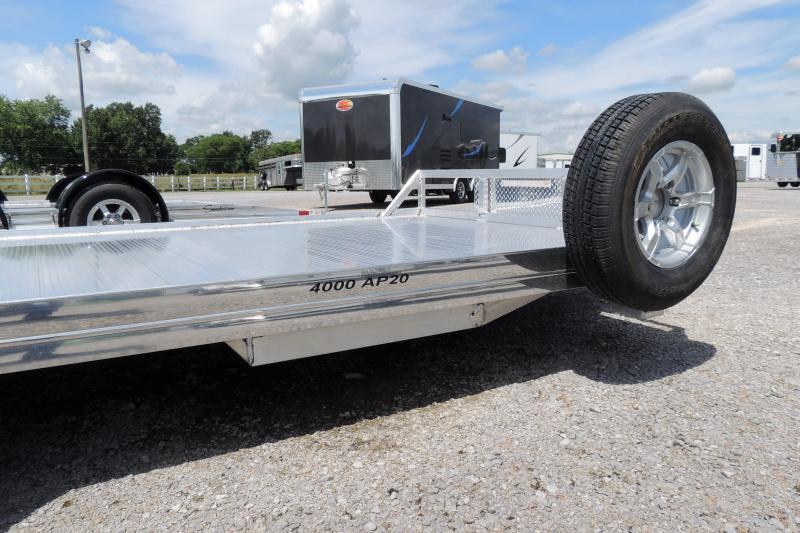 2022 Sundowner AP Series 20' Utility Trailer