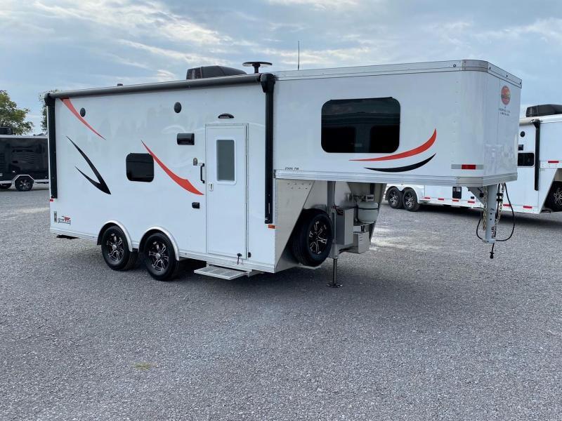 2022 Sundowner Trail Blazer 2586 Gooseneck Travel Trailer RV