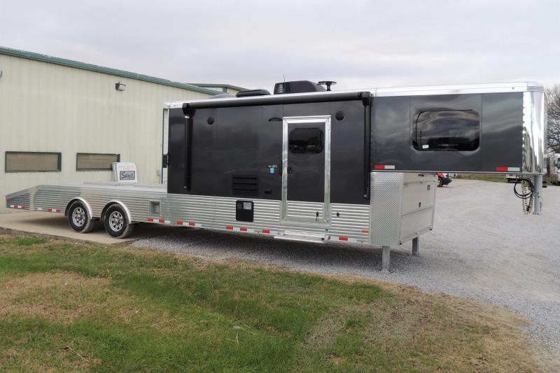 2021 Sundowner 2286KM Toy Hauler