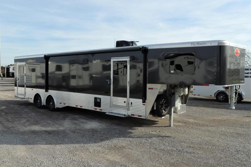 2021 Sundowner 2086GM Toy Hauler