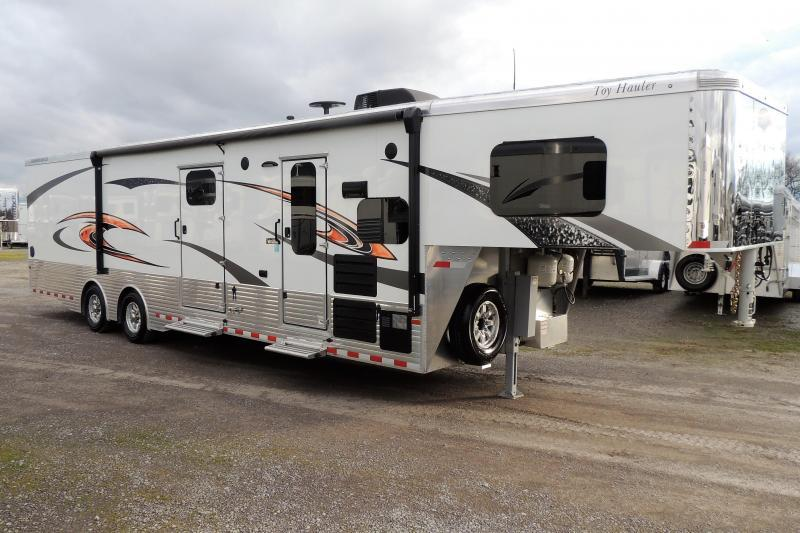 2019 Sundowner 1786GM Toy Hauler