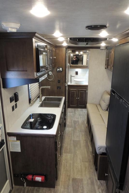 2021 Sundowner Trail Blazer 2069 RV
