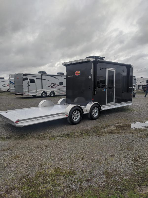 2020 Sundowner Outdoorsman 25' Toy Hauler