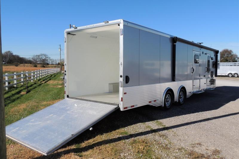 2021 Sundowner 1786GM Toy Hauler