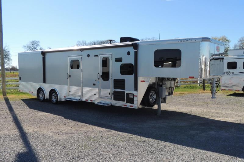 2021 Sundowner 1786GM20 Toy Hauler
