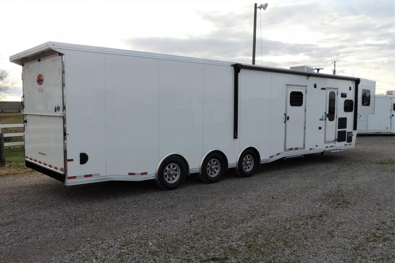 2021 Sundowner 1786GM24 Toy Hauler