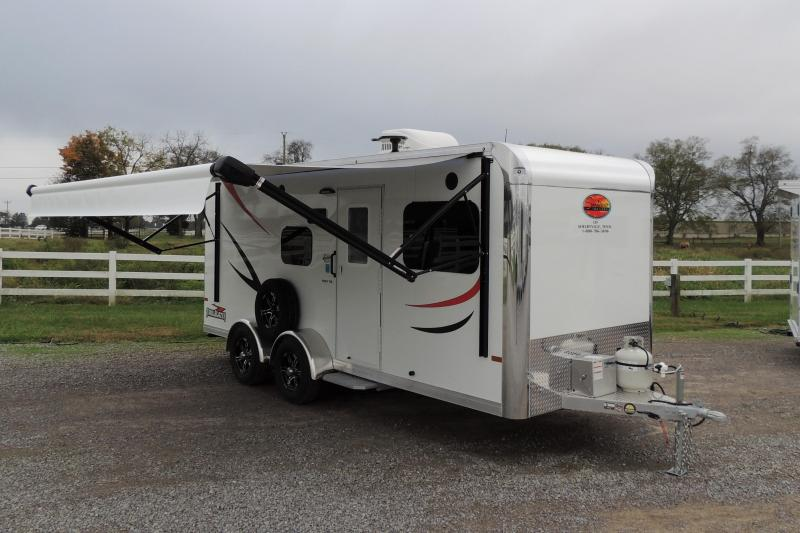 2021 Sundowner Trail Blazer 1869 RV