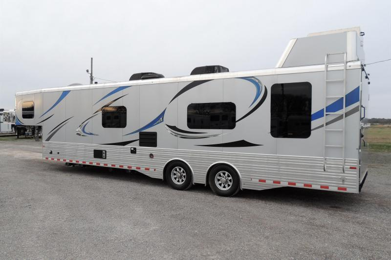 2019 Sundowner 3986OM Toy Hauler