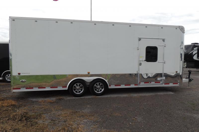 2018 Forest River US Cargo Car / Racing Trailer