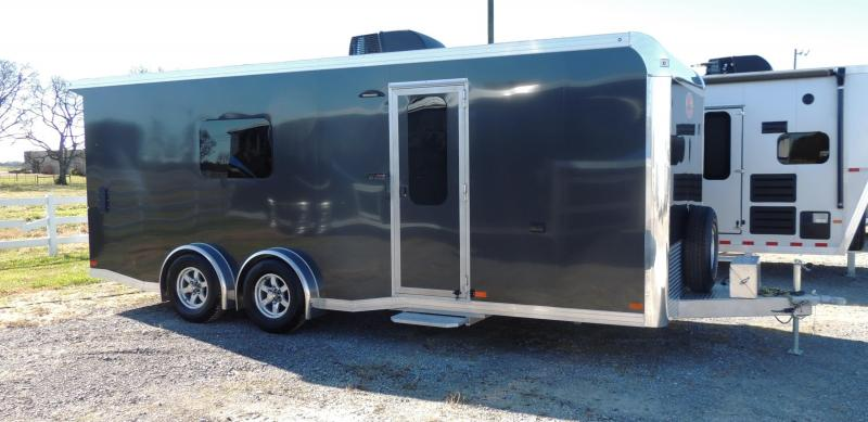 2020 Sundowner 1876 OMBP Toy Hauler