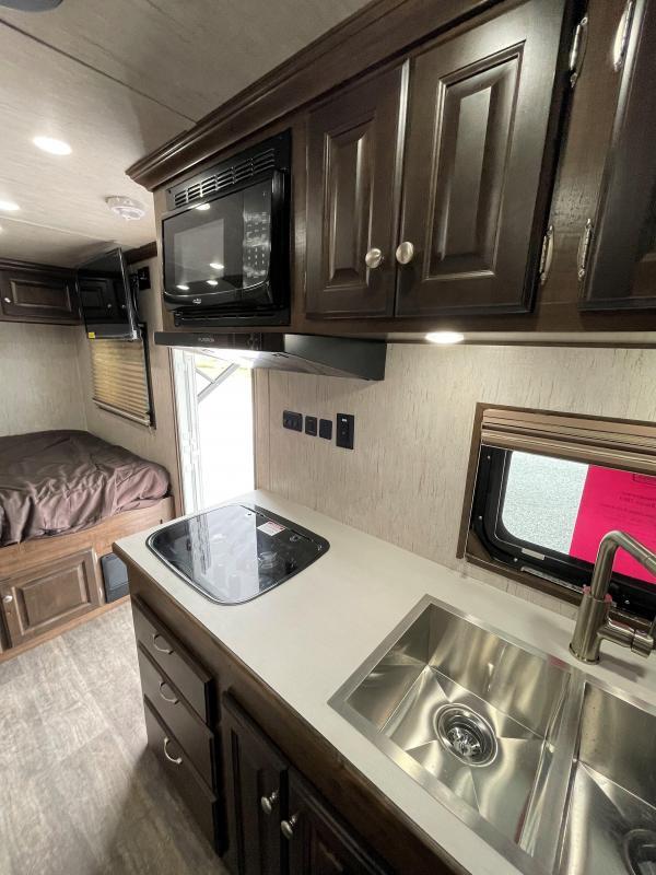 2022 Sundowner Trail Blazer 2069 Travel Trailer RV
