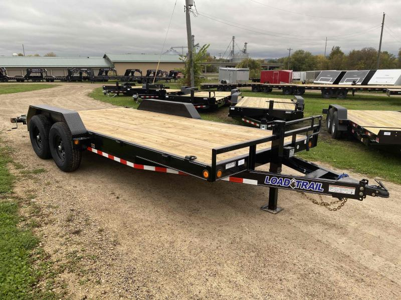 2021 Load Trail 83X18 Car Hauler
