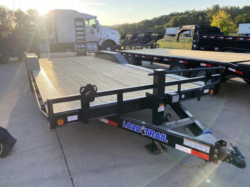 2022 Load Trail 102X22 Car Hauler