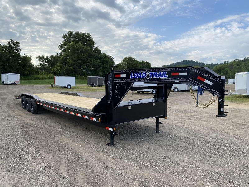 2021 Load Trail 102X36 Gooseneck Car Hauler