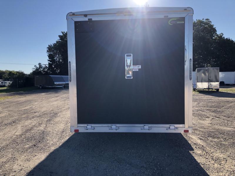2022 NEO Trailers 7.5X23 NASX Snowmobile Trailer