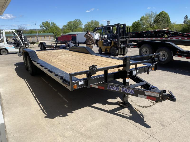 2021 Load Trail 102X22 Car Hauler
