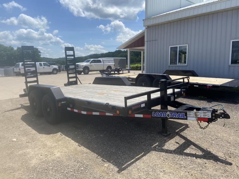 2019 Load Trail 83X16 Car Hauler