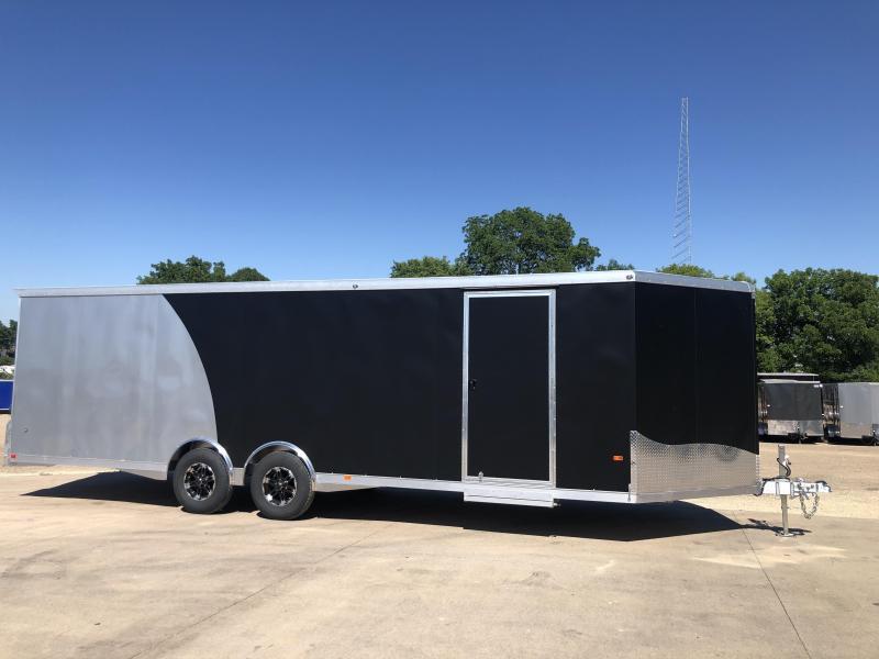 2022 NEO Trailers 8.5X26 NCBS Enclosed Cargo Trailer