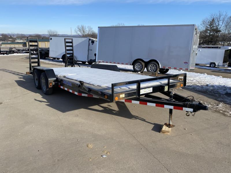 2014 Load Trail 83X20 Car Hauler