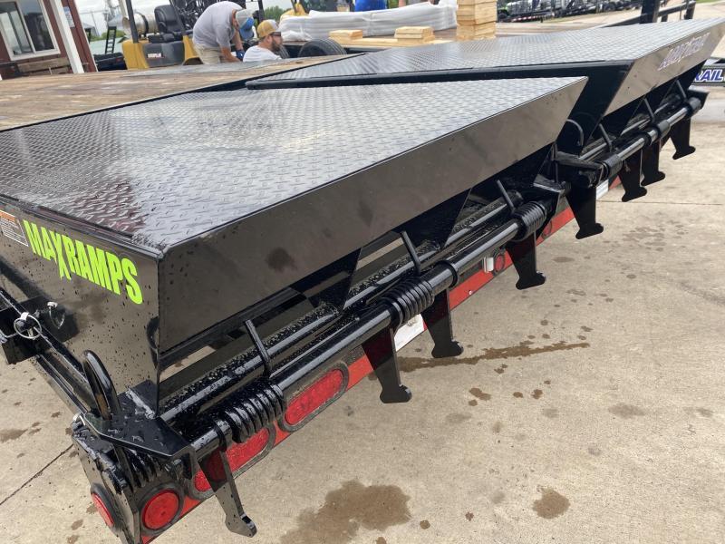 2020 Load Trail 102X26 Deckover Equipment Trailer